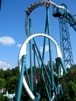 Busch Gardens Williamsburg, VA