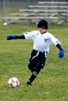 11/30 West Deptford Soccer Tournament Game 2