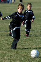 11/29 West Deptford Soccer Tournament