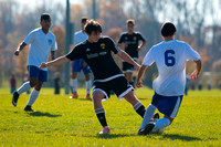 11/19 Fusion v East Windsor Jaguars W5-1